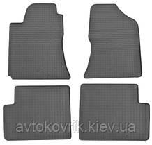 Гумові килимки в салон Toyota Corolla IX (E120/130) 2000-2006 (STINGRAY)
