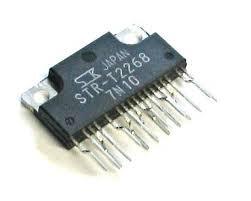 Микросхема  STR-T2268