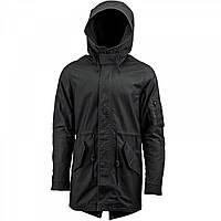 Мужская куртка штормовка M-59 Fishtail Parka Alpha Industries MJM45580C1 (Black), фото 1
