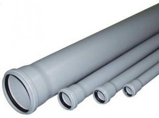 Трубы и фитинги для внутренней канализации ПП
