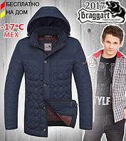 Куртка стеганая подросток зима