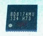 Микросхема BD8174MU