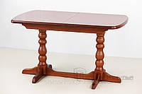 Обеденный раздвижной стол по индивидуальному заказу Полонез