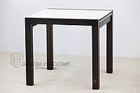 Кухонный стол Фаворит-03 (искусственный камень)