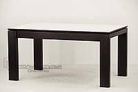 Раздвижной стол Милан (стекло)