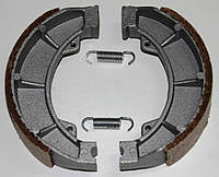 Колодки барабанные Viper-125-150