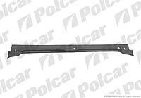 Панель ветрового стекла 00-06 Mercedes Sprinter 95-  не оригинал