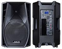 Акустическая система NGS HYP10A-MP3