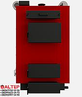Котел длительного горения ALtep Trio (КТ-3Е) мощностью 300 кВт