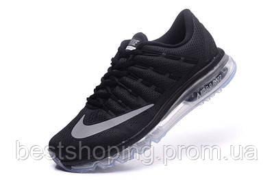 0d000574 Nike Air Max 2016 - беговые кроссовки, которые предлагают премиум-условия  пробежек с фирменной амортизацией Air Max в самом гибком исполнении на  сегодняшний ...