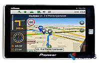 "GPS навигатор Pioneer P-7011 TV 7"""