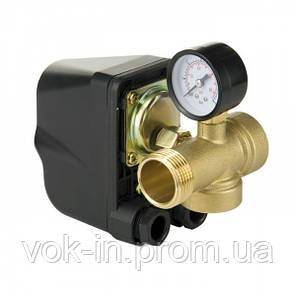 Автоматика реле давления Italtecnica PM-12, фото 2