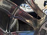 Колеса 21'' на Bentley Bentayga, фото 4