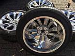 Колеса 21'' на Bentley Bentayga, фото 5
