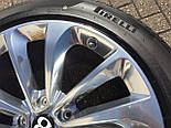 Колеса 21'' на Bentley Bentayga, фото 3