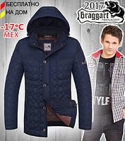 Детская куртка зимняя мужская