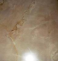 Плитка керамогранит полуматовый под мрамор АТЕМ Niagara BC 600х600мм