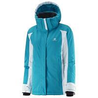 Куртка женская Salomon STORMSPOTTER JKT W 382501