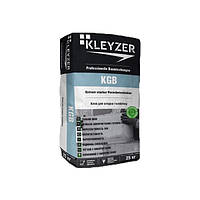 Kleyzer KGB клей для кладки газобетонних блоків