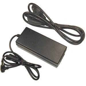 Блок питания 72W для светодиодной ленты DC12 6А PLC пластиковый
