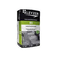 Kleyzer KS клей для газобетону і цегли