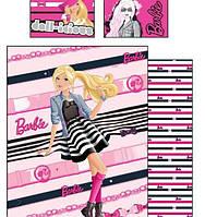 Детское постельное белье TAC  Barbie Dollicious