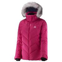Куртка женская Salomon ICETOWN JKT W 382603