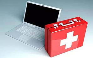 Удаление и лечение вирусов, установка антивирусного програмного обеспечения., фото 2