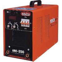 Инвертор сварочный Jasic ARC-250 (z230)