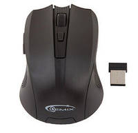 Мышь Gemix GM200 1200 DPI беспроводная