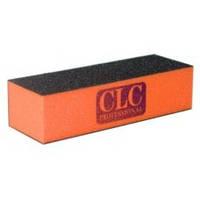 Баф (шлифовщик) для натуральных и искусственных ногтей CLC 180/180/180