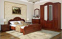 Спальня модульная Каролина к-кт 4Д