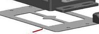 Комплект монтажный для откатных ворот AN-MOTORS ASL.104