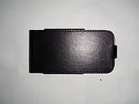 Чехол-книжка для Lenovo A390 RZ Leather