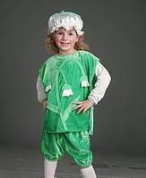 Детский карнавальный костюм Ландыш