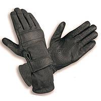 Pilot-Special Force перчатки Edge, Nomex, цвет Black, р.L