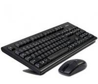 Комплект A4tech 3100N USB V-TRACK 15М