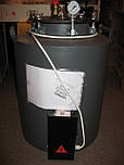 Автоклав электрический на болтах для домашнего консервирования 40 л Харьков