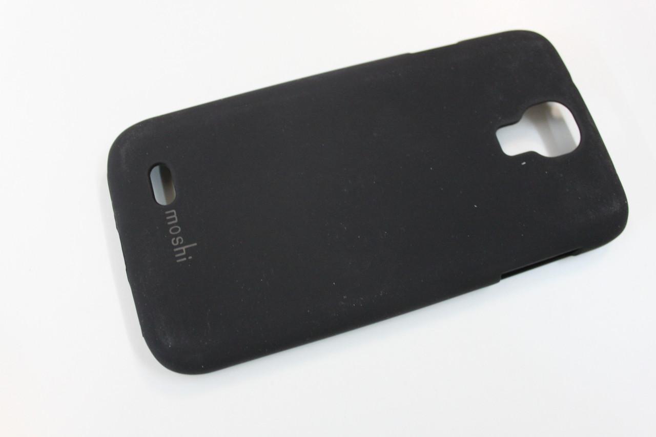 Чехол-накладка для Samsung Galaxy S4 i9500 - минимальный заказ 3 шт!