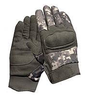 Tactical-Field тактические перчатки Edge, цвет Acu, р.L