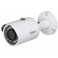 1 МП 720p HDCVI видеокамера DH-HAC-HFW1000SP-S3 (2.8 мм)