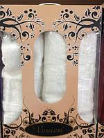 Набор из 2-ух бамбуковых полотенец Vivien, Турция