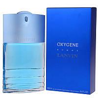 Lanvin Oxygene Men edt 100 ml. оригінал