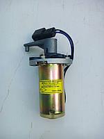 Моторедуктор печки (старого образца) ВАЗ 2110-2112