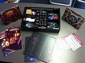 Настольная игра Battleship Galaxies: The Saturn Offensive Game Set, фото 3