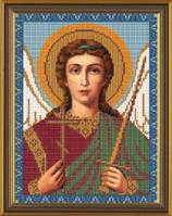 Рисунок на ткани для вышивания бисером Ангел Хранитель БИС 9009