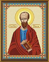 Рисунок на ткани для вышивания бисером Св. Ап. Павел БИС С 6127