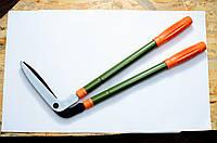 Ножиці для трави й трав'янистих рослин з телескопічною рукояткою (0183-19 )