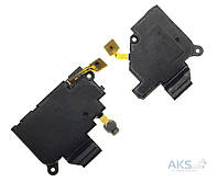 Динамик Samsung P3100 Galaxy Tab 2 7.0 Полифонический (Buzzer) в рамке с микрофоном Black