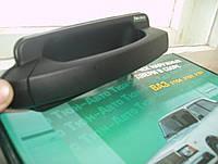 Ручки евроручки двери Ваз 2104,2105,2107 наружные Евро Тюн-Авто (к-кт 4шт)